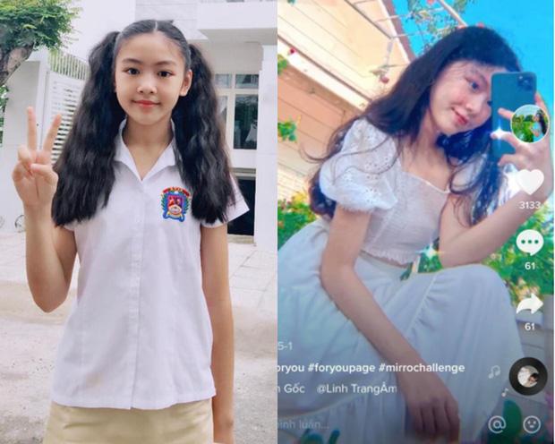 Dàn ái nữ nhà sao Việt xinh như hot girl khi đi học: Ở trường ăn mặc giản dị, chứ lên đồ thì chặt chém chẳng kém ai! - Ảnh 2.
