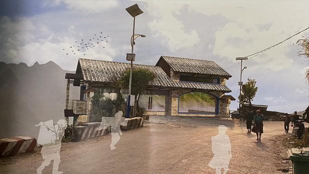 Panorama Mã Pì Lèng bề thế hơn trước: Bộ đề nghị Hà Giang làm rõ - Ảnh 2.