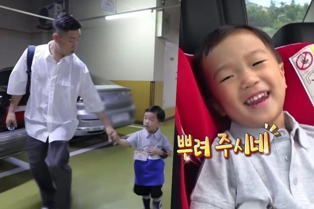 Kang Gary và con trai sẽ chính thức rời show thực tế The Return of Superman sau 1 năm lên sóng - Ảnh 4.