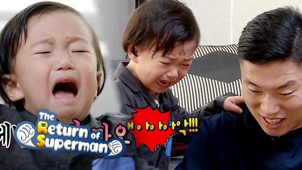 Kang Gary và con trai sẽ chính thức rời show thực tế The Return of Superman sau 1 năm lên sóng - Ảnh 5.