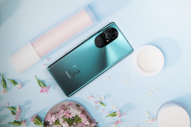Huawei Nova 8 và Nova 8 Pro ra mắt: Kirin 985 5G, màn hình 120Hz 10-bit màu, camera 64MP, sạc nhanh 66W, giá từ 11.6 triệu đồng - Ảnh 11.
