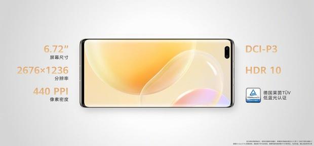 Huawei Nova 8 và Nova 8 Pro ra mắt: Kirin 985 5G, màn hình 120Hz 10-bit màu, camera 64MP, sạc nhanh 66W, giá từ 11.6 triệu đồng - Ảnh 13.