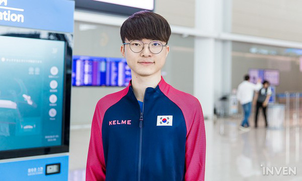 Faker có thể không cần đi nghĩa vụ nếu giúp LMHT Hàn Quốc vô địch ASIAN Games 2022? - Ảnh 3.