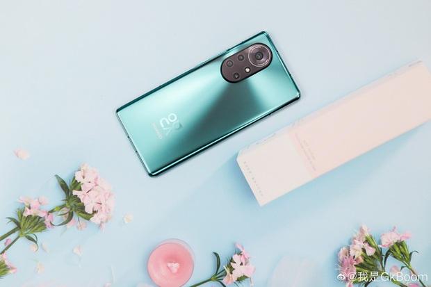Huawei Nova 8 và Nova 8 Pro ra mắt: Kirin 985 5G, màn hình 120Hz 10-bit màu, camera 64MP, sạc nhanh 66W, giá từ 11.6 triệu đồng - Ảnh 5.