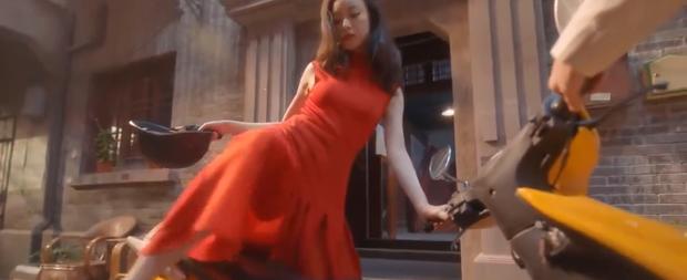 Chị đẹp Nghê Ni thay gần 15 bộ cánh sắc nét, chặt đẹp Lưu Thi Thi ở trailer mới của Lưu Kim Tuế Nguyệt - Ảnh 5.