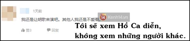 Nghe Triệu Lệ Dĩnh đóng Lang Nha Bảng 3, fan hô hào Hồ Ca trở lại nhưng nam chính lại là ông hoàng ngôn tình đình đám? - Ảnh 4.