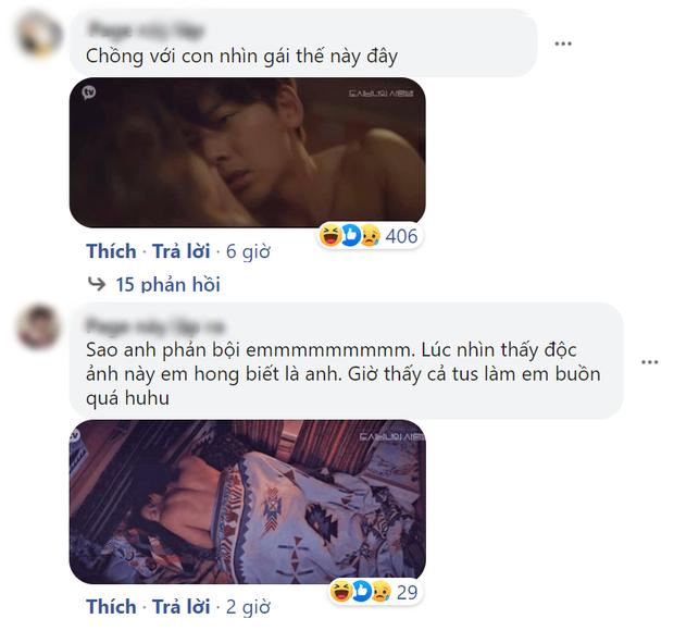 Netizen chảy máu mũi với màn lăn giường của Ji Chang Wook - Kim Ji Won, chị em xem mà ghen lồng lộn á! - Ảnh 9.