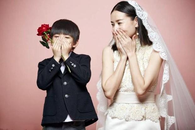 Chúc Anh Đài thành công nhất màn ảnh: Bị chê bai khoản dạy con, gây sốc khi định nói 1 câu với con dâu tương lai - Ảnh 3.