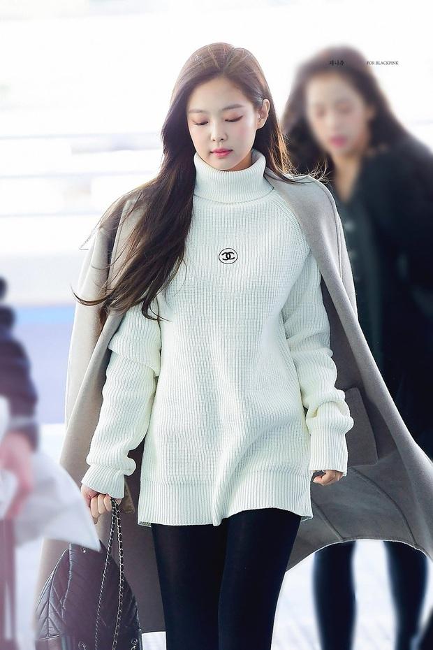 Sĩ Thanh bắt chước Jennie từ áo hiệu đến kiểu tóc lạ, nhưng màn copy này có thành công? - Ảnh 5.