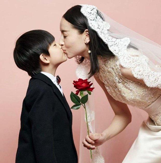 Chúc Anh Đài thành công nhất màn ảnh: Bị chê bai khoản dạy con, gây sốc khi định nói 1 câu với con dâu tương lai - Ảnh 2.