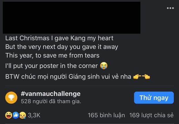 Kang Daniel mới là nhân vật hot nhất MXH mùa Noel năm nay, ai cũng đòi cất poster theo bài văn mẫu đọc cười đến nội thương - Ảnh 17.