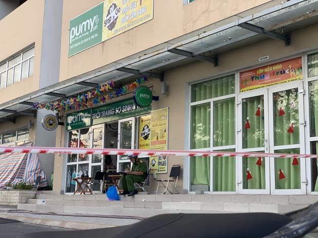 TP.HCM: Người phụ nữ 63 tuổi rơi từ tầng 16 chung cư Sunview Town, tử vong thương tâm - Ảnh 2.