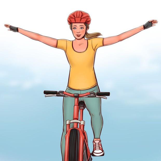 7 bài tập mang đến hiệu quả đốt cháy chất béo nhiều hơn là chạy bộ, hội đang giảm cân nên thử ngay - Ảnh 4.