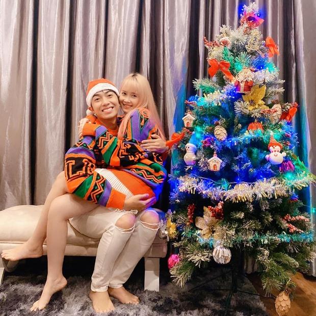 Ngắm loạt game thủ, hot streamer Việt lên đồ người chơi hệ Noel rực rỡ trong dịp lễ Giáng sinh vừa qua! - Ảnh 1.