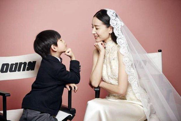 Chúc Anh Đài thành công nhất màn ảnh: Bị chê bai khoản dạy con, gây sốc khi định nói 1 câu với con dâu tương lai - Ảnh 5.