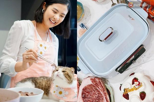 """Sao Việt có loạt đồ dùng nhà bếp màu pastel siêu xinh, nhìn là có """"mood"""" nấu ăn ngay - Ảnh 5."""