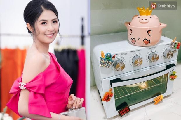 """Sao Việt có loạt đồ dùng nhà bếp màu pastel siêu xinh, nhìn là có """"mood"""" nấu ăn ngay - Ảnh 3."""