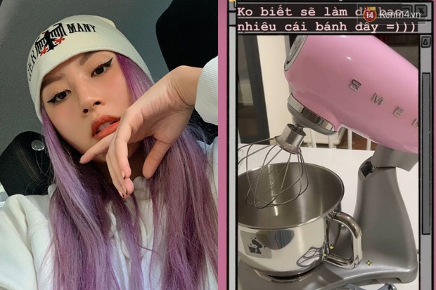 """Sao Việt có loạt đồ dùng nhà bếp màu pastel siêu xinh, nhìn là có """"mood"""" nấu ăn ngay - Ảnh 1."""