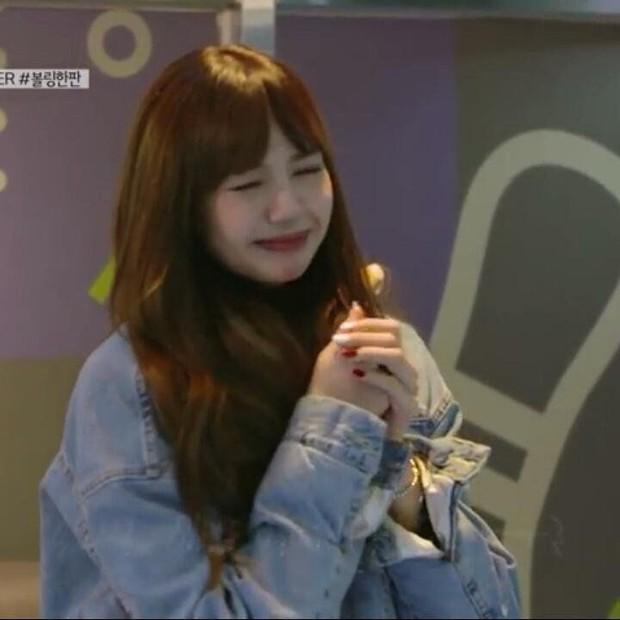 Lisa từng bí mật cover vũ đạo của nữ ca sĩ solo đình đám, Jisoo muốn đăng hộ nhưng không dám vì phải… bảo vệ mắt của mọi người? - Ảnh 3.