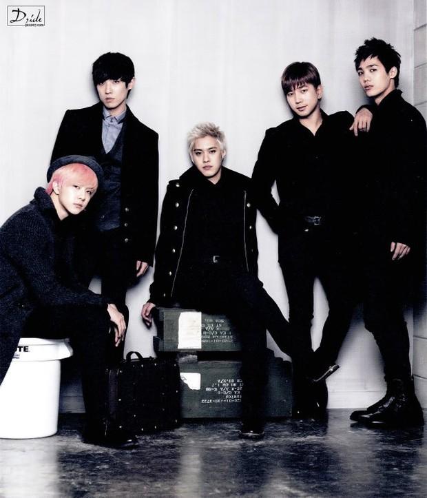 Cựu thành viên boygroup đình đám Gen 2 tiết lộ lý do các nhóm nhạc tan rã: Khi tình cảm không thắng nổi tiền bạc và tham vọng solo - Ảnh 1.