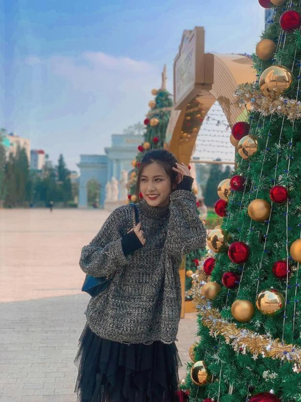 Ngắm loạt game thủ, hot streamer Việt lên đồ người chơi hệ Noel rực rỡ trong dịp lễ Giáng sinh vừa qua! - Ảnh 4.