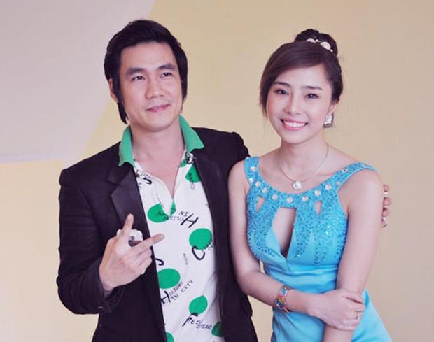 Khánh Phương lần đầu công khai bạn gái sau nhiều năm chia tay Quỳnh Nga - Ảnh 4.