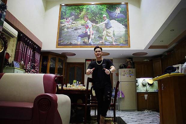 Khánh Phương lần đầu công khai bạn gái sau nhiều năm chia tay Quỳnh Nga - Ảnh 6.