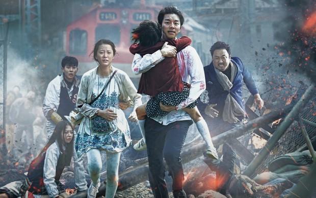 Điện ảnh Hàn và thập kỉ vươn tầm thế giới: Từ con rồng chiếm lĩnh châu Á tới Parasite oanh tạc cả Oscar - Ảnh 2.