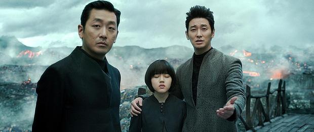 Điện ảnh Hàn và thập kỉ vươn tầm thế giới: Từ con rồng chiếm lĩnh châu Á tới Parasite oanh tạc cả Oscar - Ảnh 3.
