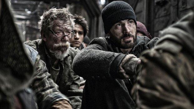 Điện ảnh Hàn và thập kỉ vươn tầm thế giới: Từ con rồng chiếm lĩnh châu Á tới Parasite oanh tạc cả Oscar - Ảnh 4.