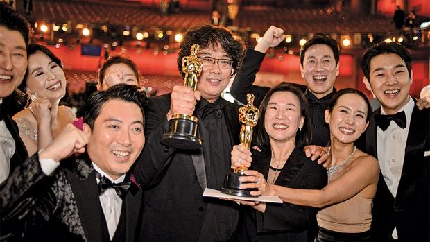 Điện ảnh Hàn và thập kỉ vươn tầm thế giới: Từ con rồng chiếm lĩnh châu Á tới Parasite oanh tạc cả Oscar - Ảnh 7.