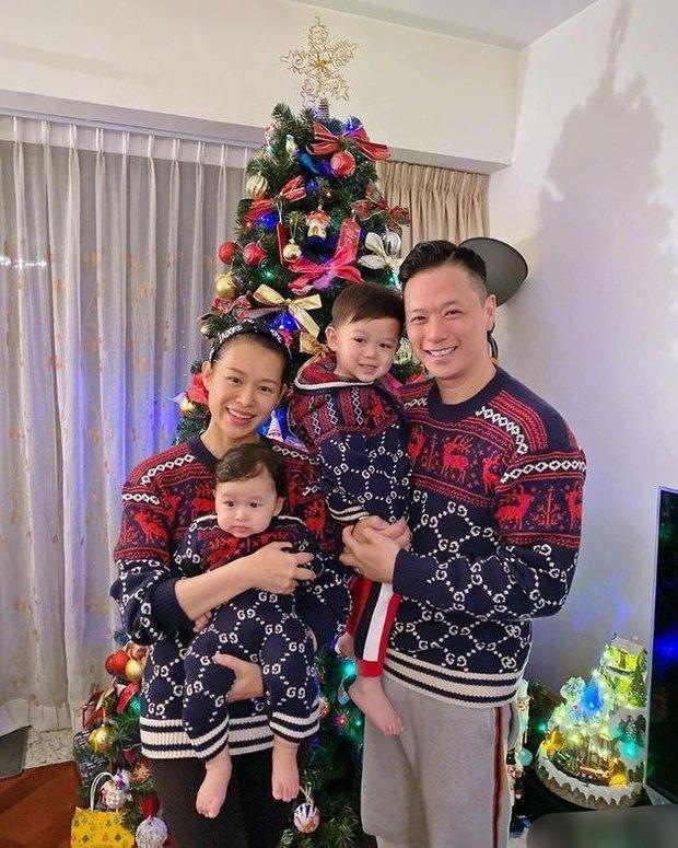 Hồ Hạnh Nhi lên thẳng top 1 Weibo khi bất ngờ tuyên bố mang thai lần 3 ở tuổi 41 cho chồng đại gia - Ảnh 4.
