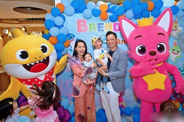 Hồ Hạnh Nhi lên thẳng top 1 Weibo khi bất ngờ tuyên bố mang thai lần 3 ở tuổi 41 cho chồng đại gia - Ảnh 3.