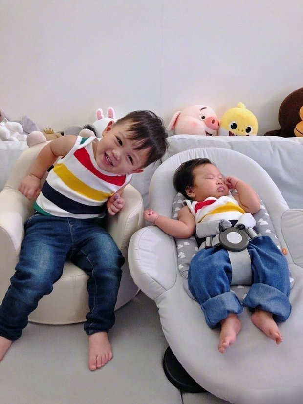 Hồ Hạnh Nhi lên thẳng top 1 Weibo khi bất ngờ tuyên bố mang thai lần 3 ở tuổi 41 cho chồng đại gia - Ảnh 5.