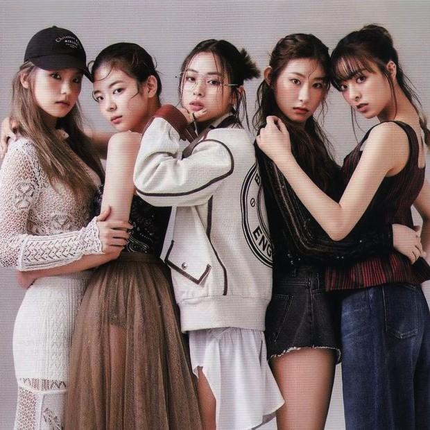 ITZY chơi lớn phát hành hẳn 1 album tiếng Anh, JYP thể hiện tham vọng bành trướng quốc tế nhưng lại gây tranh cãi vì bỏ bê GOT7 - Ảnh 2.