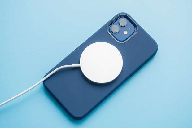 Những lý do sẽ khiến bạn suy nghĩ lại khi có ý định mua MagSafe cho iPhone 12 - Ảnh 5.