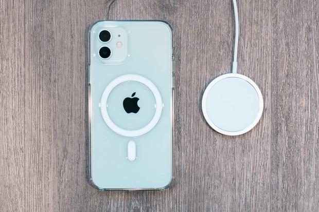 Những lý do sẽ khiến bạn suy nghĩ lại khi có ý định mua MagSafe cho iPhone 12 - Ảnh 7.