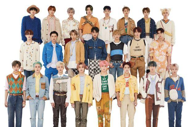 Nhóm đông nhất Kpop bán lượng album khủng chỉ sau BTS gây tranh cãi: Cộng gộp 4 unit, cố tình gian lận? - Ảnh 2.