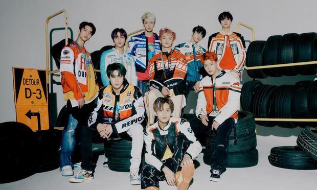 Nhóm đông nhất Kpop bán lượng album khủng chỉ sau BTS gây tranh cãi: Cộng gộp 4 unit, cố tình gian lận? - Ảnh 3.