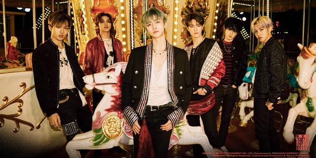 Nhóm đông nhất Kpop bán lượng album khủng chỉ sau BTS gây tranh cãi: Cộng gộp 4 unit, cố tình gian lận? - Ảnh 4.