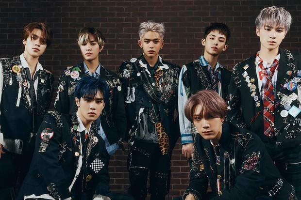 Nhóm đông nhất Kpop bán lượng album khủng chỉ sau BTS gây tranh cãi: Cộng gộp 4 unit, cố tình gian lận? - Ảnh 5.