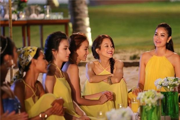 Tuần tin vui của các gương mặt TV Show: 2 màn cầu hôn thành công, người lên xe hoa, người thông báo mang thai - Ảnh 6.