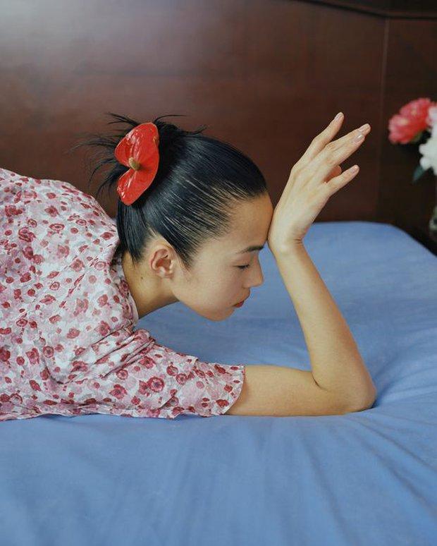 Giấc ngủ rất quan trọng nhưng nếu bạn ngủ trong 4 thời điểm này coi chừng cảm lạnh, thậm chí đột tử - Ảnh 4.