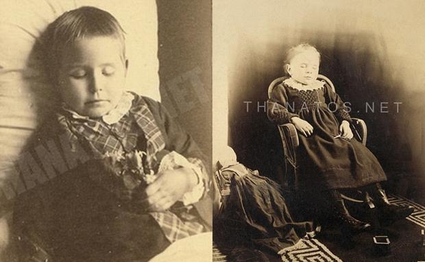 Những bức ảnh em bé nằm nhắm mắt trông vô cùng yên bình nhưng đằng sau đó là những câu chuyện rùng rợn không ai ngờ - Ảnh 10.