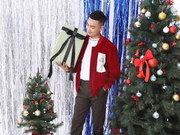 Ngắm loạt game thủ, hot streamer Việt lên đồ người chơi hệ Noel rực rỡ trong dịp lễ Giáng sinh vừa qua! - Ảnh 6.