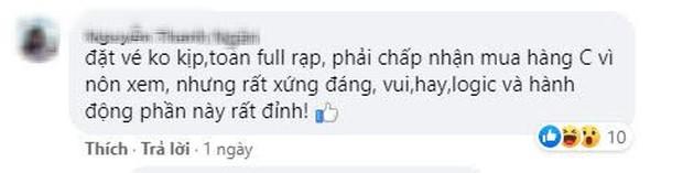 Netizen chia phe khen nhiều hơn chê Chị Mười Ba: Nội dung chất lượng, bi hài đều đủ nhưng Châu Bùi hơi đơ nha! - Ảnh 9.