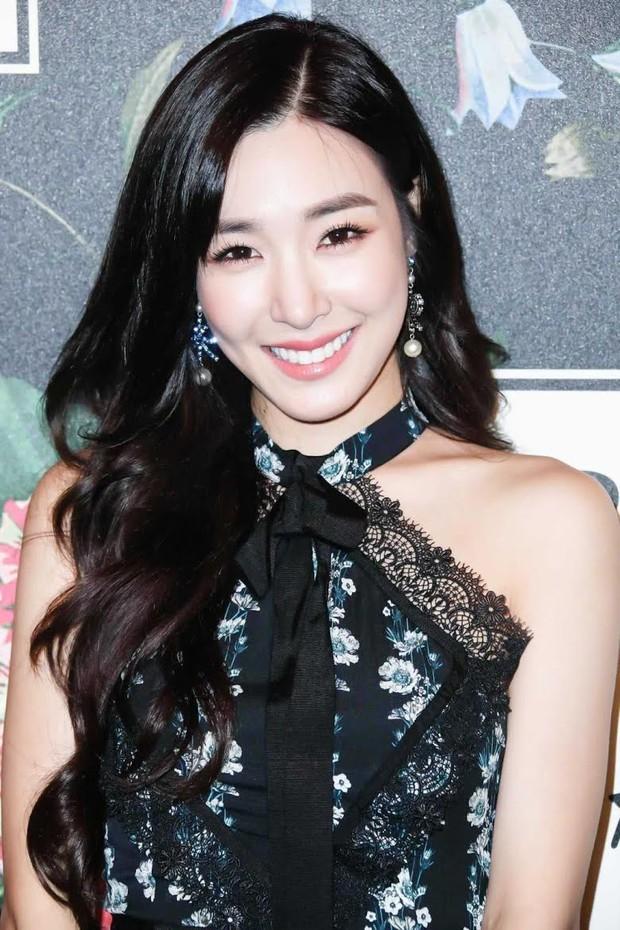 Seohyun (SNSD) gây choáng khi bắn tiếng Anh giới thiệu BTS tại lễ trao giải TMA, hoá ra là được Tiffany nhắc bài từ trước? - Ảnh 4.