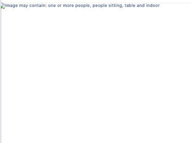 Sốc: Facebook đang săm soi tất cả những hình ảnh mà người dùng đăng tải - Ảnh 1.