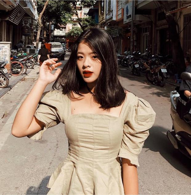 Những gái xinh GenZ hot nhất năm 2020: Không follow mà ngắm mỗi ngày thì phí quá! - Ảnh 2.