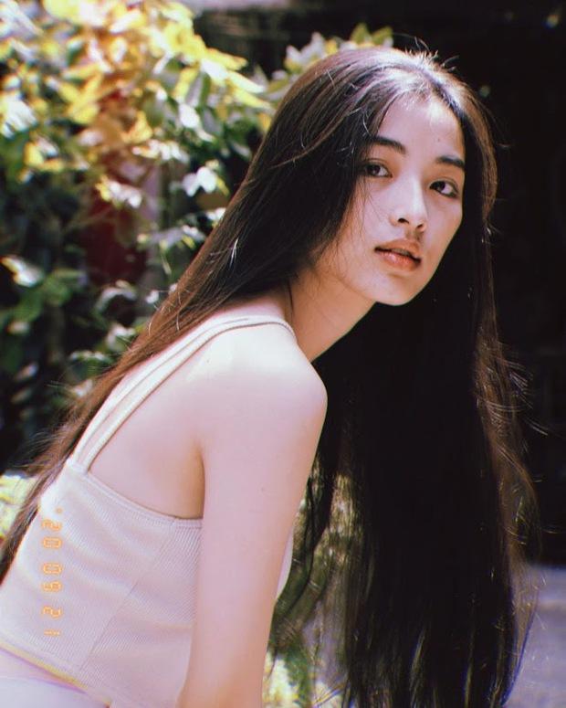 Những gái xinh GenZ hot nhất năm 2020: Không follow mà ngắm mỗi ngày thì phí quá! - Ảnh 3.
